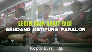 Lebih Baik Sakit Gigi - Meggy Z | Cover Koplo Iyan, Ari, Feat Adoenk27