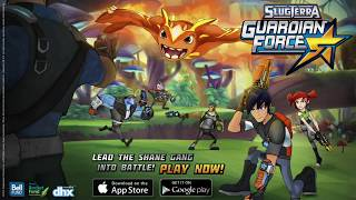 Slugterra: Guardian Force