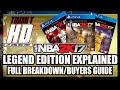 default - NBA 2K17 Standard Edition - PlayStation 4