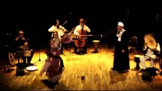 Danse, Musiques et Chants Orientaux Poitiers- AYOUN SALTANA- Chem
