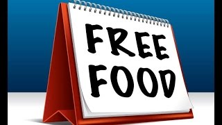 Что в Америке дают бесплатно? // California 120(Любой желающий в Америке может обратиться за бесплатной едой. О том, как это происходит и что дают мы сняли..., 2014-10-23T04:07:58.000Z)