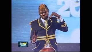 vuclip BONJOUR 2015 -  Agalawal fait son show