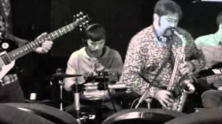 Чернявский Антон и музыкальная группа КБЦ - You 're Beautiful (J. Blunt)