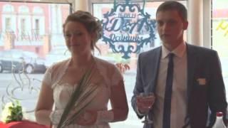 «Моя свадьба лучше»: что желают молодожёнам
