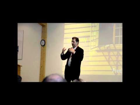 Keynote Moodlemoot 2011 Germany - Steve Wheeler part 3