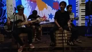 GO TO TOILET - BERHARAP (acoustic)