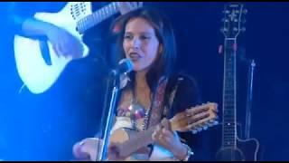 ♫ ROXANA CARABAJAL  ♫  En vivo en PLAZA DE MAYO