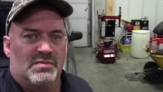 Chevy TrailBlazer GMC Envoy Water Pump Time Saving Tip