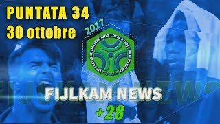 FIJLKAM NEWS 34 - +28