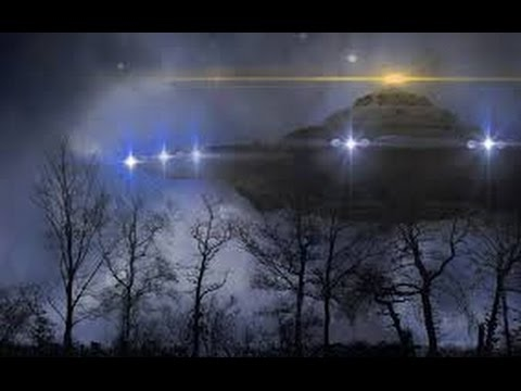 OZ SKIES | UFO Sightings Australia - Full UFO Documentary Fi