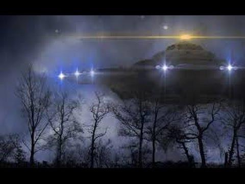 OZ SKIES | UFO Sightings Australia - Full UFO Documentary Film.