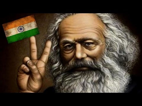 Distortion of History by Marxist Historians in India