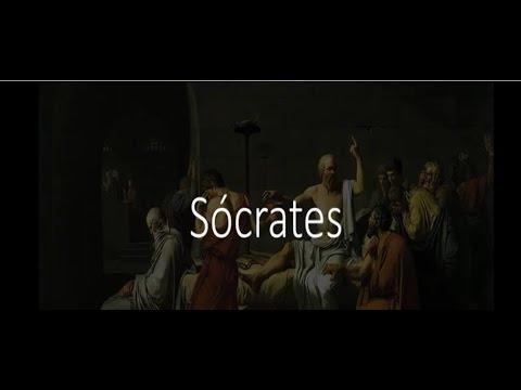 Sócrates: biografía y filosofía
