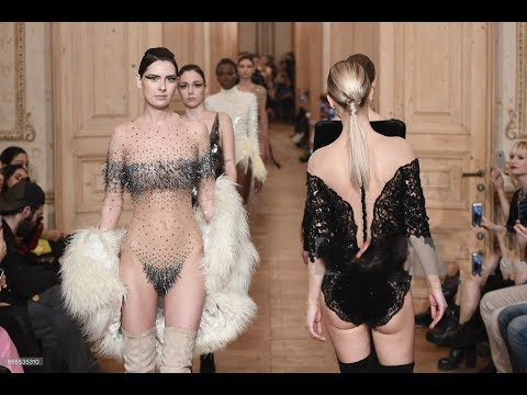 Cihan Nacar | Full Show | Mercedes Benz Fashion Week Istanbul | Fall/Winter 2017/18