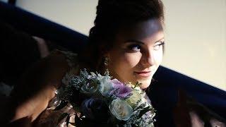 Свадебный клип: Дмитрий и Анастасия