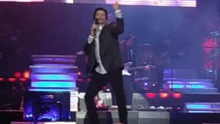 Marc Anthony y Chayanne - Ven Dimelo - Fiesta en America - Concierto 2012 en Concepción HD.AVI
