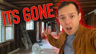 demolishing-my-house