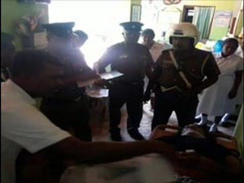 Woman dies during ritual at Devala in Kuliyapitiya