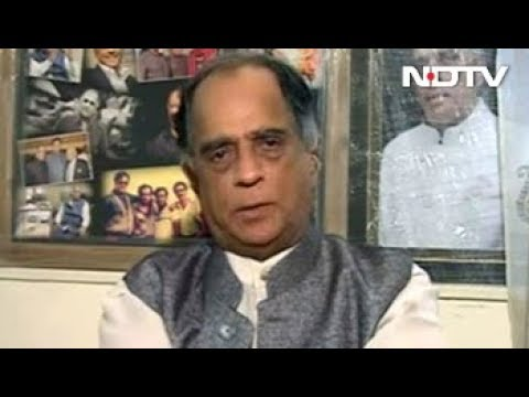 Download Pahlaj Nihalani On Being Sacked As Censor Board Chief