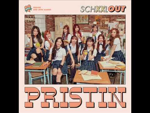 PRISTIN (프리스틴) - ALOHA [MP3 Audio] [SCHXXL OUT - 2nd Mini Album]