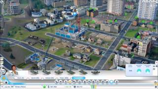 SimCity 2013 How to Increase Population