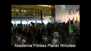 Drums Alive Carrie Atkins - Akademia Fitness Planet