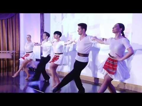 Ciocarlia - Devas& Phoenix Dance Events