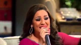 مي فاروق - يا شمس يا منورة غيبي #صولا
