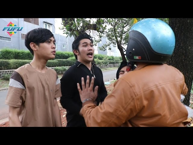 KURANG JENAKA - DILARANG PACARAN (Official Short Movie FUFU)