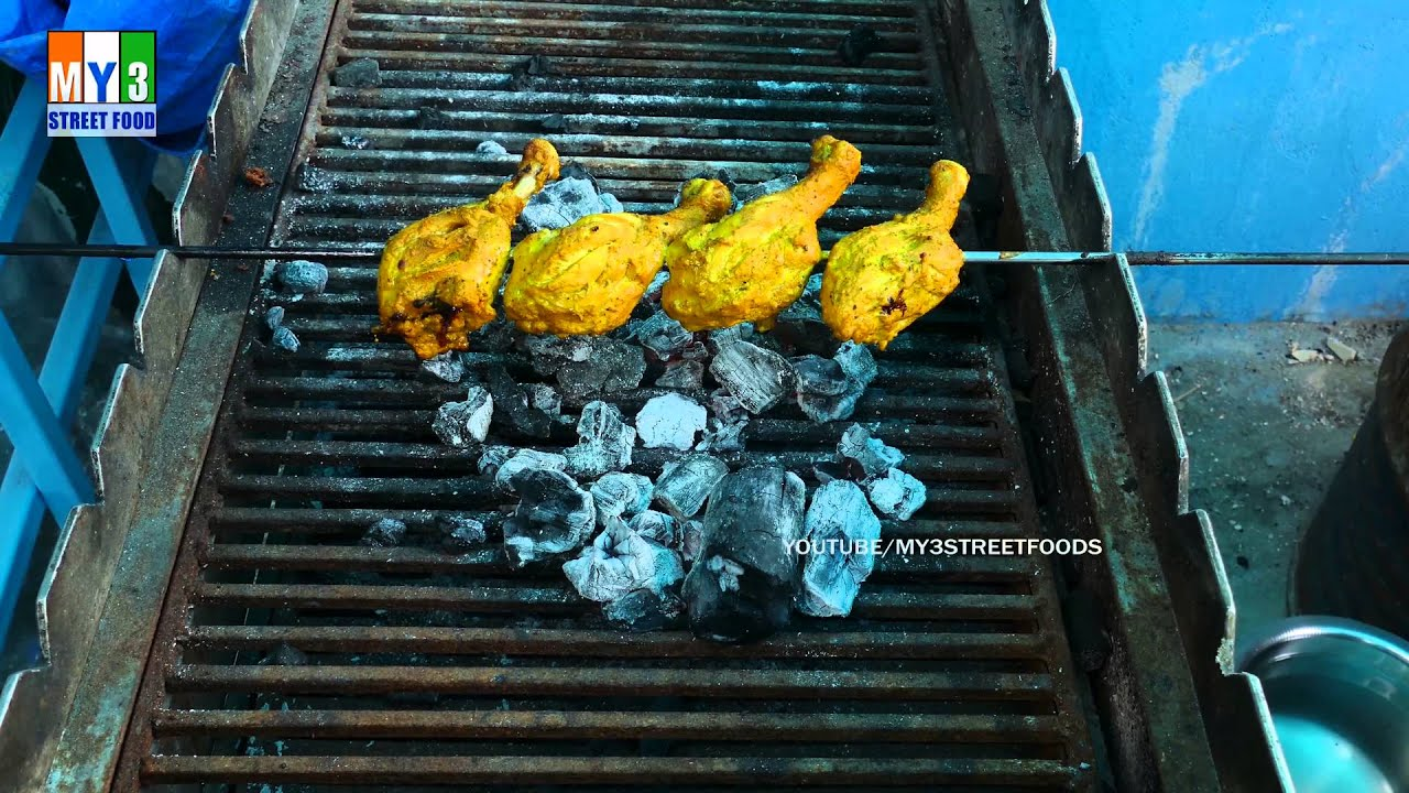 Chicken fry non veg recipes in india street food youtube chicken fry non veg recipes in india street food forumfinder Choice Image