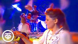 Замыкая круг Детский ансамбль Поющие горны 1990