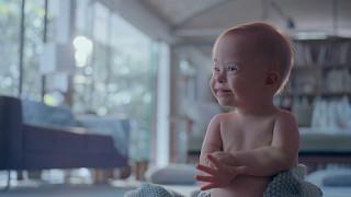 Todo bebê é um bebê JOHNSON'S®