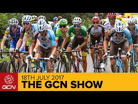 Losers? Biggest Mistakes At The 2017 Tour de France | The GCN Show Ep. 236