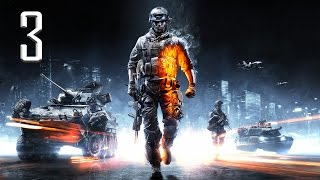 ᴴᴰ Battlefield 3 PC - Going Hunting【NO HUD】 【4K 60FPS】 【MAX SETTINGS】