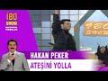 Hakan Peker - Ateşini Yolla (İbo Show)