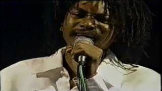 Garnet Silk - Keep Them Talking ( Live 1994 )