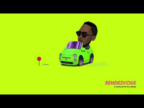 MI Abaga - Playlist (Official Audio)