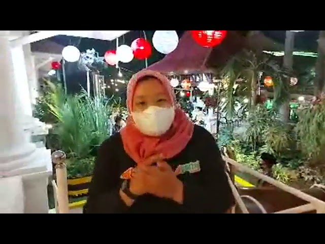 SURABAYA - SUASANA TAKBIR ONLINE GUBERNUR JAWA TIMUR