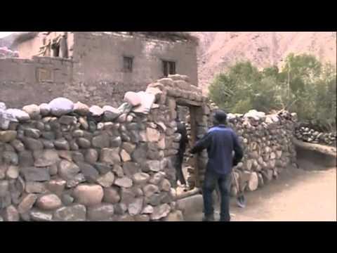 A Short Walk Around Chumathang Village, Ladakh