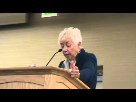 Carol Lynn Pearson Speaks about the Hero's Journey at the 2013 LGBT Mormons Conference