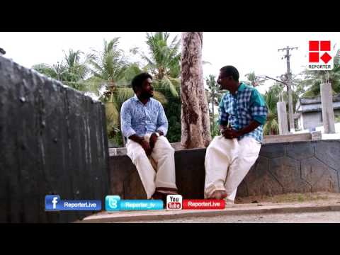 INTERVIEW WITH ACTOR MANIKANDAN-VISHU PROGRAMME │Reporter Live