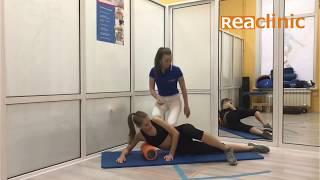Программа физической реабилитации / Реабилитолог - Чурилина П. М.