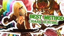 Guild Wars Pre-Searing Advanced Charr Hunting Strategy
