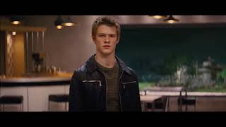 Alex Summers {Lucas Till} X Men Blow