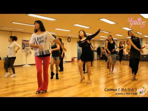 Cosmos(코스모스 ) line dance