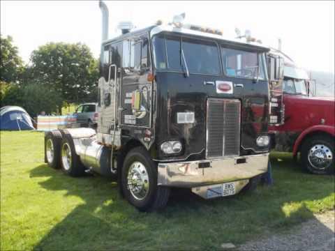 Продажа американских грузовиков в россии от компании гудвил. Заказ и доставка грузовой техники.