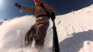 Pucker to Powder 8 Face First Again Jackson Hole Backcountry Thumbnail