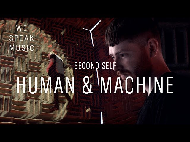 Reeps One ft. A.I. 'Second Self' (We Speak Music | Episode 6 | Human and Machine)