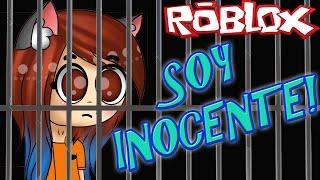I FUGO DE PRISION !!! ROBLOX Prision life // SULIIN18YT