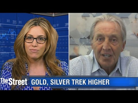 Can Gold, Silver Momentum Hold Ahead of Fed's June Meeting? - Peter Hug